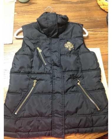 mountain horse puffer vest