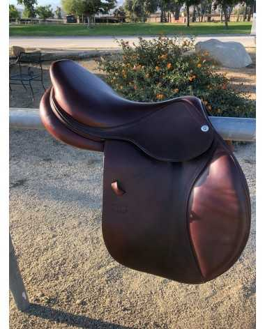 CWD saddle Se01 17 2L 2017