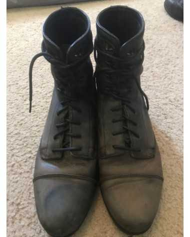 Ariat Paddock Boots-Used Women's 8