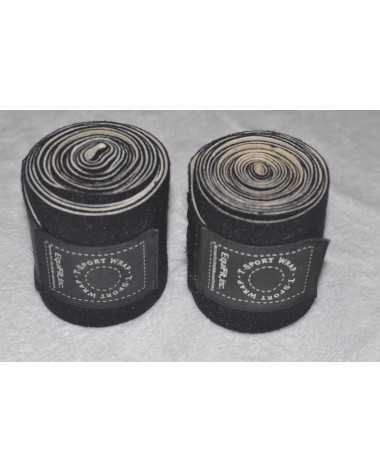 equifit t-sport wraps set of 2