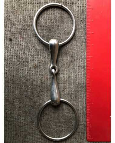 O-Ring Snaffle