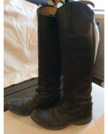 Elite Tall Boots