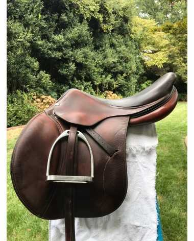 Gently Used Antarès Saddle