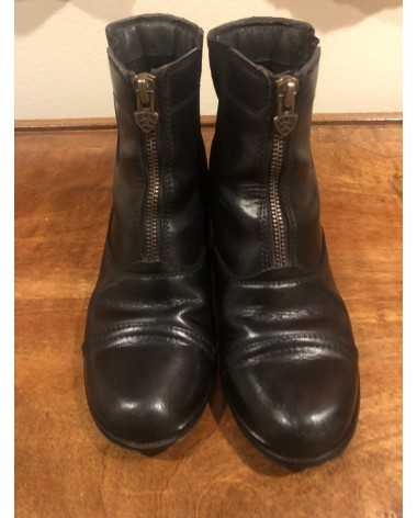 Ariat Child Size 2 Paddock Boots