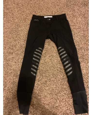 Great black amino pants!!