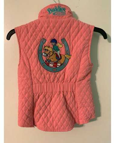 Shires Buddies Children's Vest