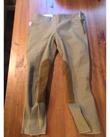 Girls Breeches Size 10