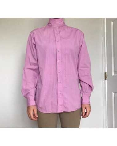 Pink/purple show shirt