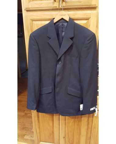 RJ Classic's Men's National Show Coat 38R