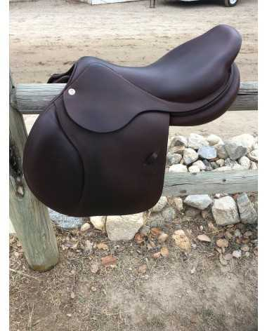 CWD Saddle Se02 17,5 2C Excellent condition!