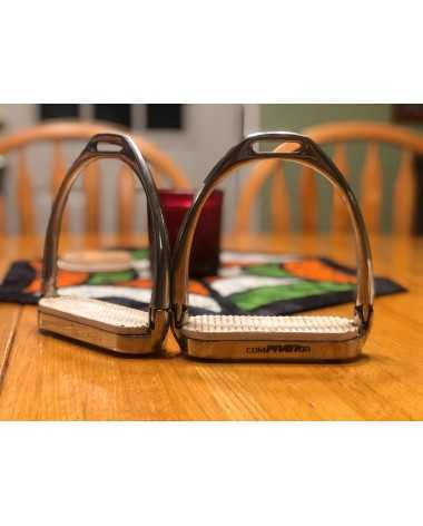 KMSS Compivitor Stirrups