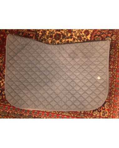 Used twice, Ogilvy Saddle pad