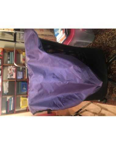 BRAND NEW SADDLE COVER w/ QUILT and WATERPROOF