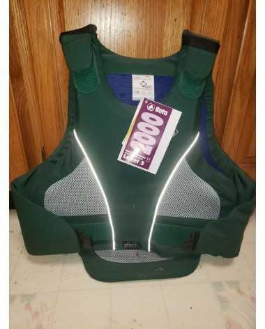 Charles Owen BETA 2000 Level 3 Event Vest