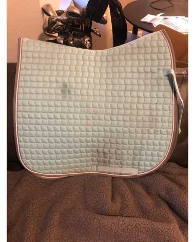 Eskadron saddle pad dressage