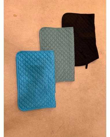 Lot of 3 Saddle Pads
