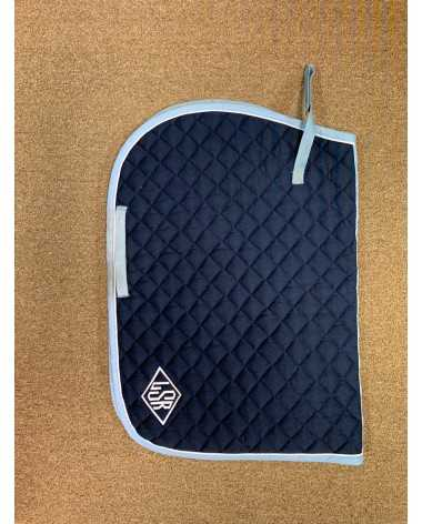 Dover Quilted AP Piped Pad