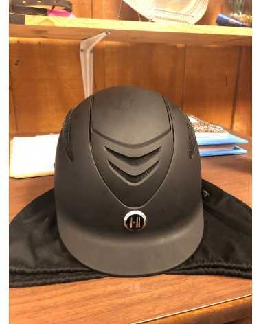 XL Black Matte One K Helmet