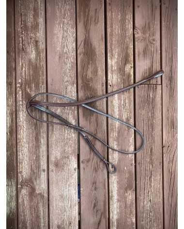 NEW Plain Raised Standing Martingale