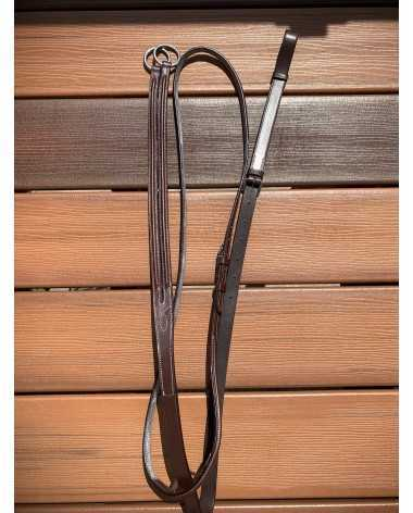 NEW Plain Raised Running Martingale