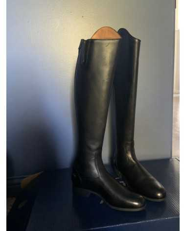 BRAND NEW Ariat heritage contour tall boots size 7.5 tall slim calf