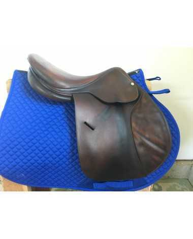 "16.5"" Butet L saddle 1,5 Flaps"