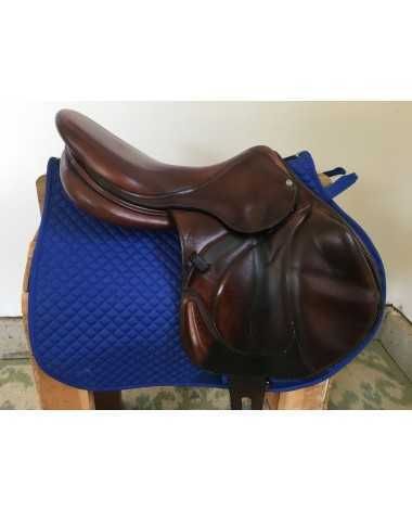 "18"" Antares SP saddle - 2008 - 3AAB"