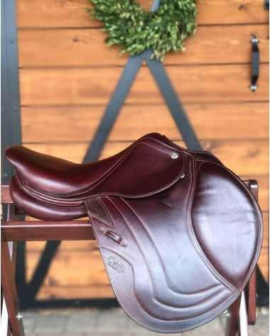 SE02 CWD Saddle Full calf Excellent condition