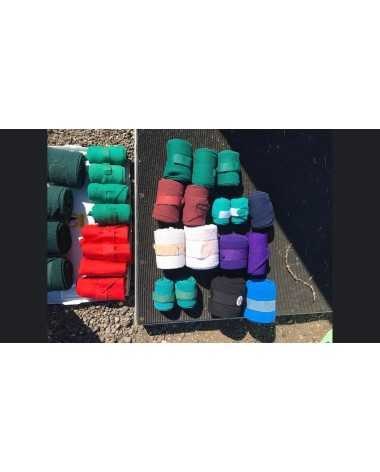 Polo & Standing Wraps Lot