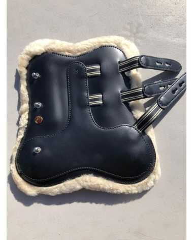 Prestige F26 Front Boots