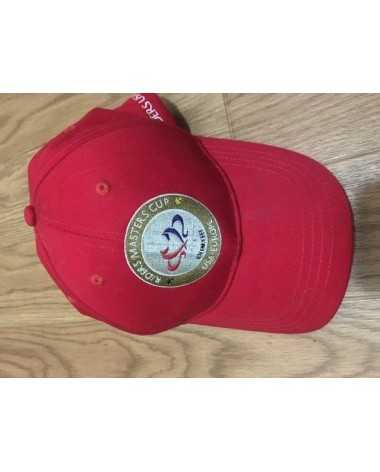 Longines Rider's Master Cup Hat