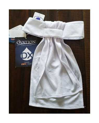 Ovation Dry-Tex Stock Tie, Size L