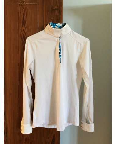 Tailored Sportsman Strapping IceFil Show Shirt