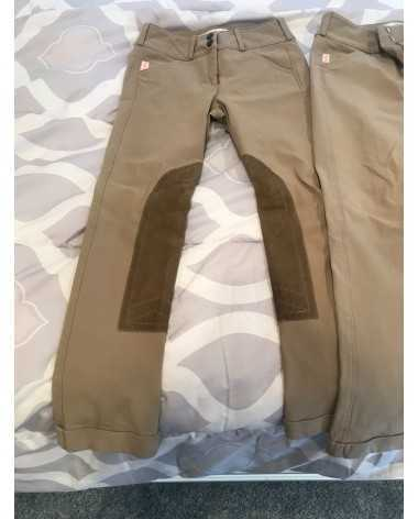 Tailored Sportsman show pants