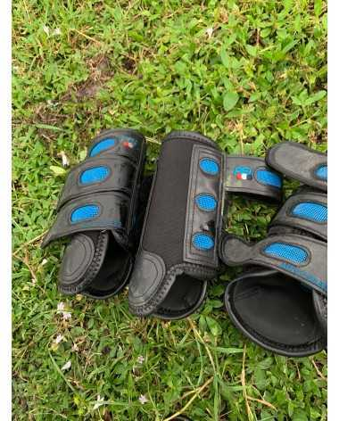 Premier equine cross country boots