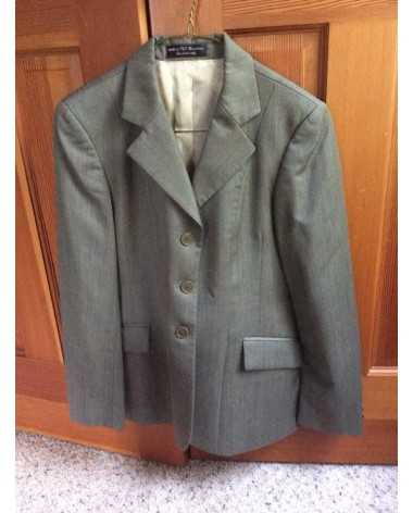Lady/Junior Show Jacket | 2R | Like New!