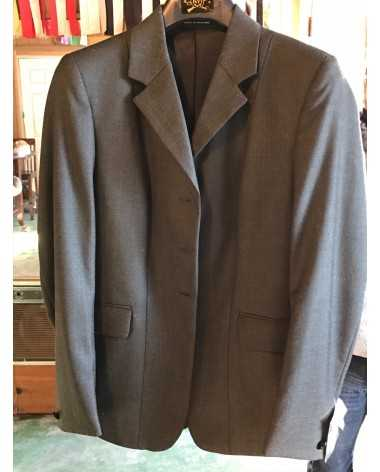 New Pytchley hunt coat