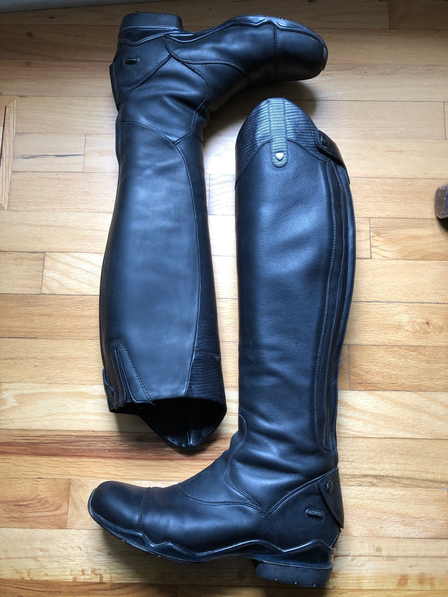 Ariat Volant Ladies Vented Long Riding Boot **SALE** **FREE UK Shipping**