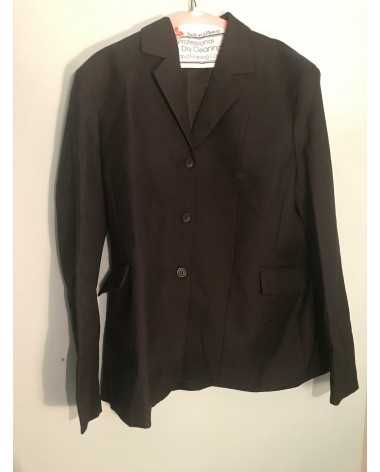 Tuffrider Ladies Show Coat Size 16