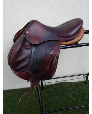 Devoucoux Chiberta O Saddle 16'5