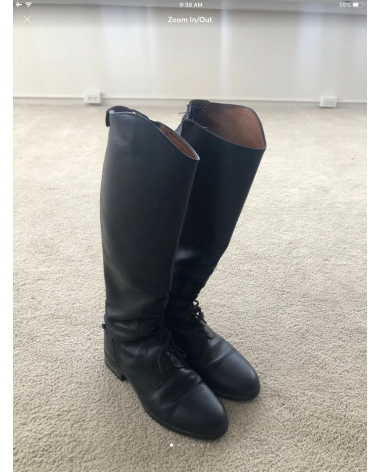 Ariat Heritage Field Boots