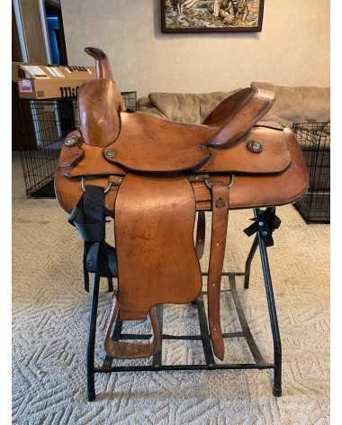 Roping/Work/Trail Saddle