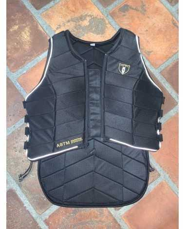 Tipperary Equestrian Eventer Pro 3015 Jumping Vest