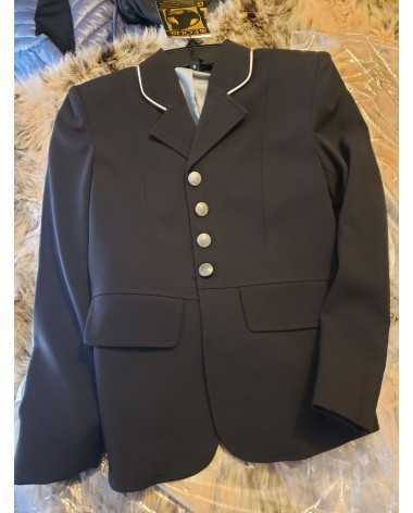 Youth 8 Dressage or Show Jumping Coat