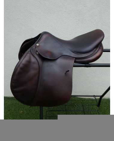 Antares Saddle 17'5 Flap 4AAB very good condition