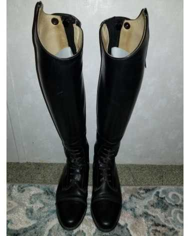 Rectiligne Tall Boots