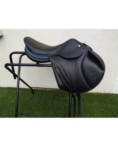 Butet Saddle 17'5 new amazing