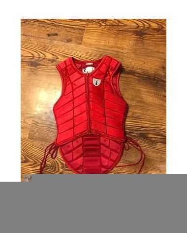 Tipperary eventing vest