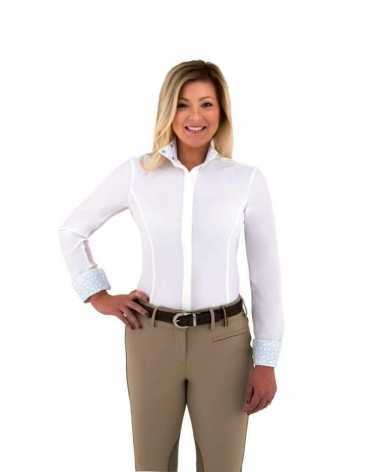 Noble Outfitters Madison Show Shirt - M - New!