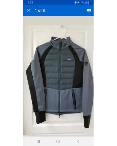 AA down jacket size S